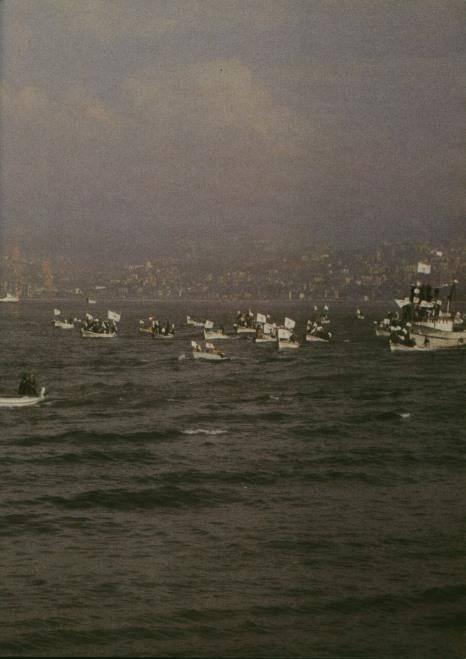 """1989 – La """"journée de la résistance"""" (Yawm el-Moukawama)"""